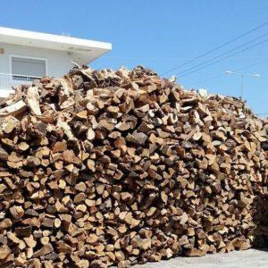 ξύλα ελιάς