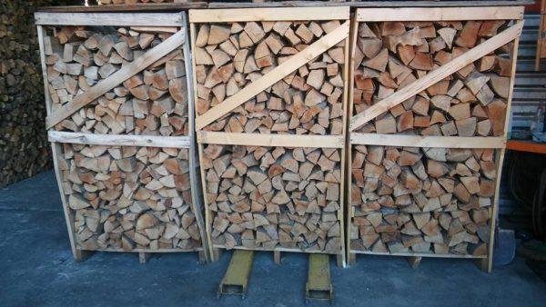 ξύλα δρυ